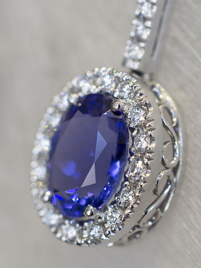Bespoke Handmade Jewellery